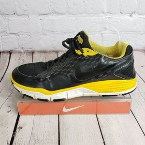 Nike Free Live Strong Mens 10 Running Sneakers